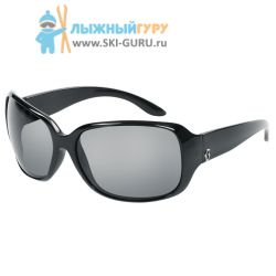 Очки Scott Octave black/grey polarized